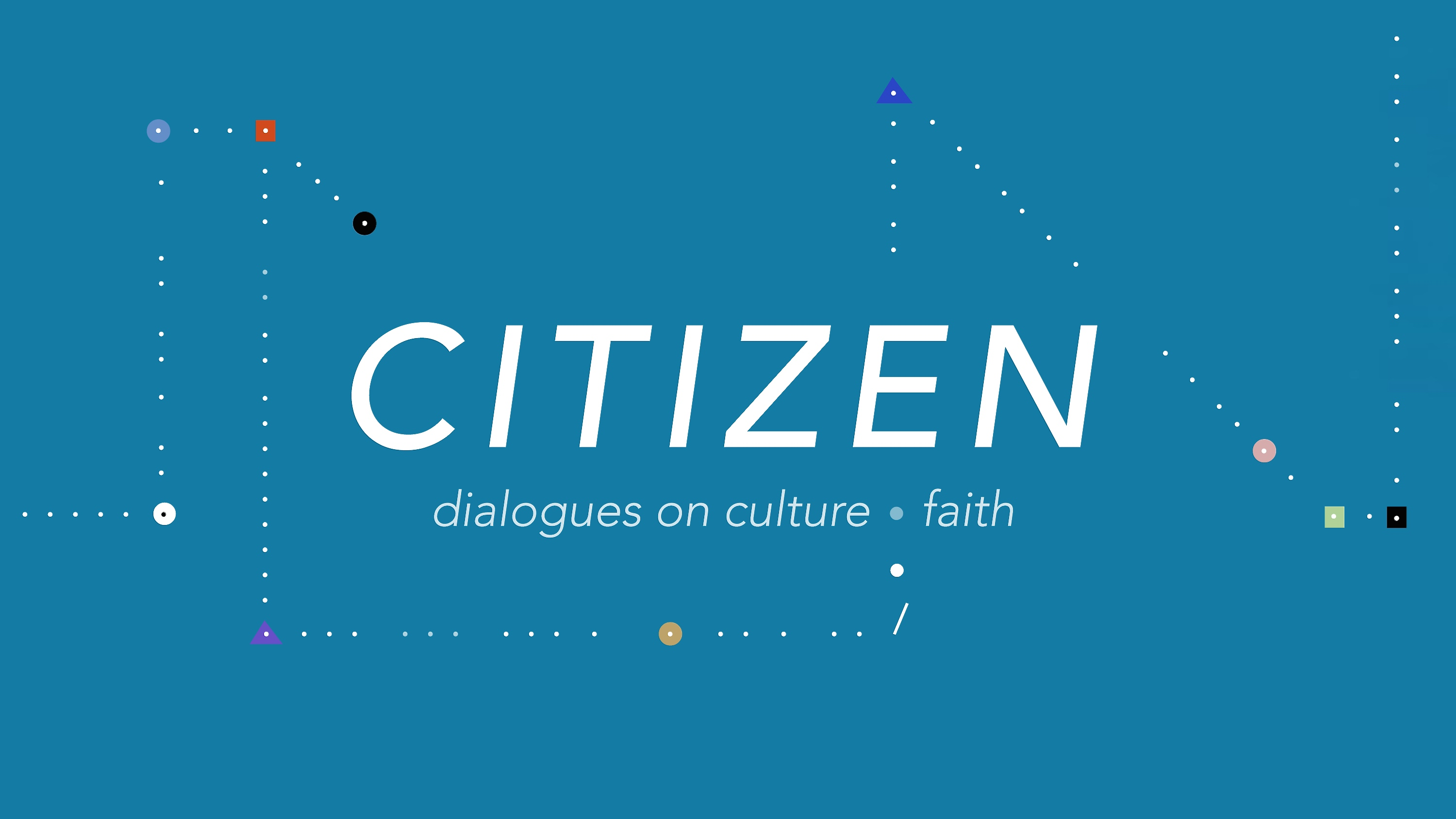 Citizen Page Button